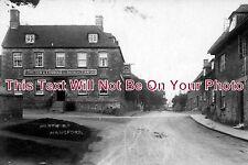 CA 99 - North Road, Wansford, Cambridgeshire - 6x4 Photo
