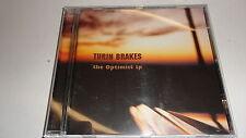 CD  The Optimist lp von Turin Brakes
