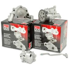 OP334 FAI OIL PUMP For AUDI A3 (8P1) 2.0 TFSI (CAWB) 09/04-08/12