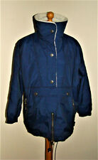 RODEO - Lovely Ski-Wear Jacket in Blue - UK 10 - Thames Hospice