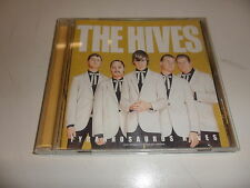 CD  Tyrannosaurus Hives von The Hives