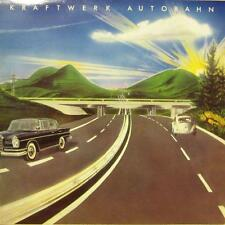 Kraftwerk(Vinyl LP)Autobahn-Parlophone-Golden Cloud 85 Reissue AUTO 1-UK-VG+/VG+
