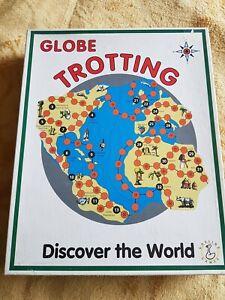 Gosling Games. Globetrotting- Discover The World