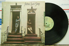 Aztec Two Step, Self Titled LP Record, VG