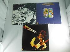 The Steve Miller Band 3 Record Lot Saving Grace 21st Century Fly Like An Eagle
