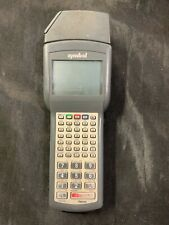 Motorola Symbol Pdt3146 Swivel Head Data Collector Hand Strap Battery untested