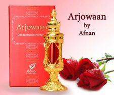 Attar Arjowaan 20ml Unisex Oriental Perfume Oil by Afnan UAE
