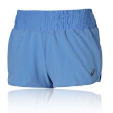 Abbigliamento da donna blu ASICS