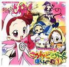 Magical Dorémi - Ojamajô Doremi Sharp - CD OST 1 - Keiichi Oku - Club Dorothée