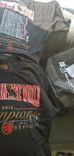 OVO x RAPTORS Championship T Shirt *Size Small*
