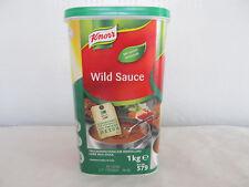 KNORR Wild Sauce 1 kg