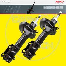 2 x AL-KO Stoßdämpfer vorn für VW Lupo SEAT Arosa 6H Vorderachse