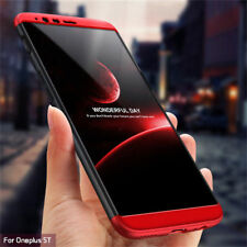 For OnePlus 6 5 5T Shockproof 360° Full Protect Luxury Hybrid Armor Case Cover