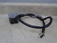 Honda 450 CB CB450-K5 SPORT Used Left Handlebar Switch 1972 HB231