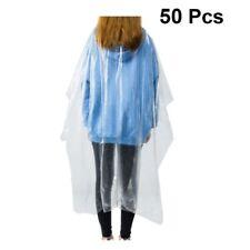 50x tablier de coiffeur jetable coupe cheveux cape teinture salon de coiffure
