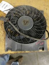 CONDENSER COOLING FAN ASSEMBLY 2.2L FITS 00-04 SATURN L SERIES 275959