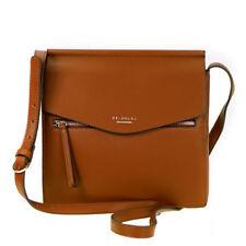 Fiorelli Mia Tan Faux Leather Crossbody Bag