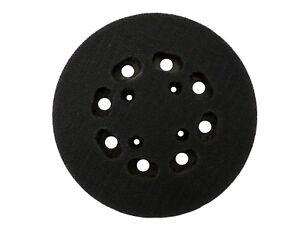 Black and Decker 587295-01 Sander Pad Platen Hook Loop Backing - GENUINE