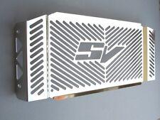 Suzuki SV 650 N/S Bj.05- Grille de radiateur RoMatech 5033
