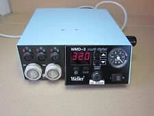 Weller WMD 3 Lötstation Entlötstation 53302699 230V 50HZ 300W Umbau