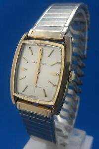 Mens Vintage Hamilton 17 Jewels  Watch.FREE 3 DAY PRIORITY SHIPPING.