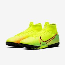 Nike Mercurial Superfly 7 Elite MDS TF (BQ5471-703) Soccer Shoes Futsal Turf