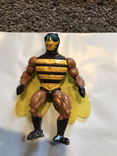 MOTU Vintage Buzz Off 1983 Master's of the Universe He-Man