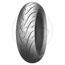 160/60zr 8 M/C Pilot Road 3 Post. TL 70w Michelin goma Motorrad