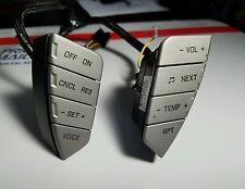2003-08 LINCOLN NAVIGATOR CRUISE CONTROL / Vol -TEMP control 3C5T-14K147-CB FEO