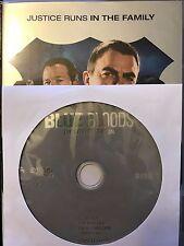 Blue Bloods - Season 2, Disc 1 REPLACEMENT DISC (not full season)