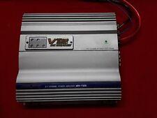Amplificatore auto Alpine dc straight mrv t 505