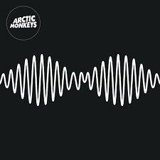 ARCTIC MONKEYS - AM (JEWEL CASE)  CD  12 TRACKS ALTERNATIVE ROCK  NEU