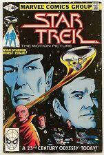 Star Trek Marvel US-Comics 1980 No. 1-9,11-17 Raumschiff Enterprise USA