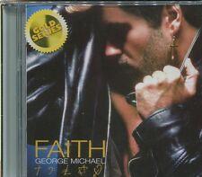 GEORGE MICHAEL - FAITH - CD - NEW -