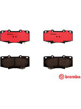 Brembo Brake Pads FOR TOYOTA HILUX GGN_ (P83140N)