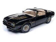 AUTOWORLD DR2AMM1177 Autoworld 1:18 1977 Pontiac Trans Am (He mmings)