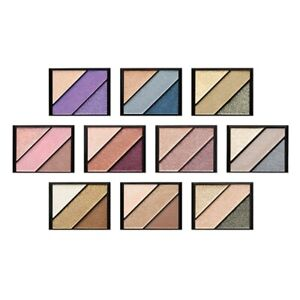 Elizabeth Arden Eyeshadow Trio CHOOSE SHADE New Retail Box FREE Compact HTF