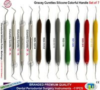 Curette Dentaire Universelle Columbia Curettes Parodontale De Gracey Williams CE