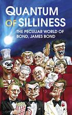 Quantum Of Silliness (UK IMPORT) BOOKH NEW