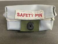 Original 747-400 Container Assy Safety Pin Holder out of the Flight Deck