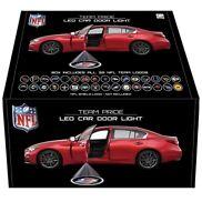 Sporticulture NFL Team Pride LED Car Door Laser Projector Light - 32 Teams in 1