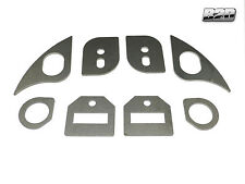 BMW E30 Front Subframe Chassis Reinforcement Kit
