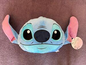 Bnwt Disney Lilo And Stitch Stitch Cushion