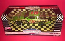 1992Ertl 1/18 Diecast Car American Muscle Interstate Joe Gibbs #18 Dale Jarrett