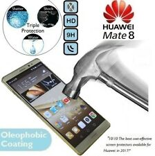 100% Genuine Tempered Glass 9H Screen Protector NXT-L29 for Huawei Ascend Mate 8
