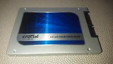 "Replacement Crucial MX100 Laptop 256GB SATA Internal SSD 2.5"" CT256MX100SSD1"