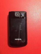 Nokia Fold 2720 - Black (Unlocked) Mobile Phone