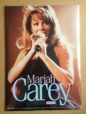 MARIAH CAREY Oliver Books Unofficial Calendar 1999