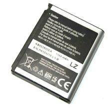 OEM Samsung AB653850CA Replacement Li-Ion Battery 1440mAh for Behold II SGH-T939