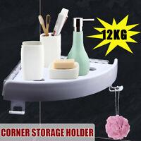 Bathroom Shower Storage Rack Shelf Organiser Shelf Caddy Holder Rack Basket